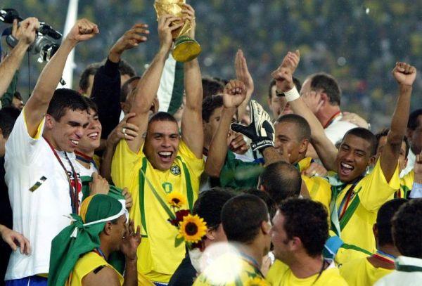 แชมป์ฟุตบอลโลก2002