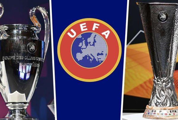 แถลงการณ์ของ UEFA ล่าสุด