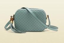 Disco bag Sunshine - blu chiaro