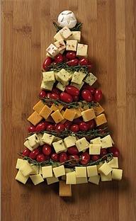 formaggio e pendolini