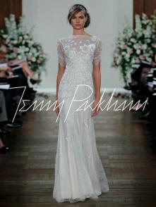 Jenny Packham spring/summer-bridal-dresses-2013