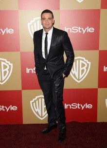 Salling Mark - 70th Annual Golden Globe Awards
