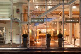 Ingresso Magna Pars Suites Milano