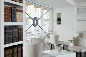Library Hall Magna Pars Suites Milano
