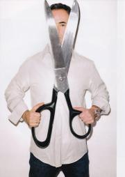 Francisco Costa, direttore creativo Calvin Klein Collection woman
