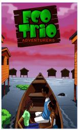 Eco Trio Adventurers par Maliyo Games (Nigéria)