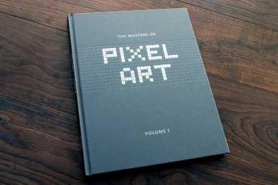Masters of Pixel Art