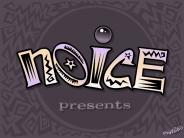 Un logo par Bluebird/Noice dans un mode graphique peu utilisé pour les démos PC : le 640x480 16 couleurs. Brilliance par Noice (MS-DOS, 1995) https://demozoo.org/productions/28113/