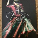 安室奈美恵Finaltour2018の、DVDディスク を先行予約で買っちゃいました!