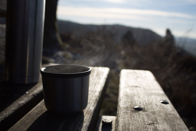 Winter_heißer Tee