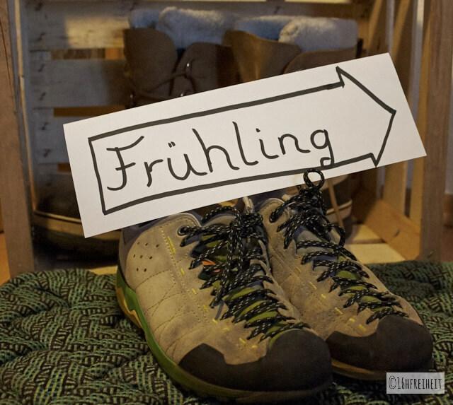 Schuhe_Scarpa Vitamin warten auf Frühling