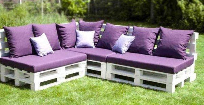 Tavolini da giardino, offerte divani, ombrelloni da giardino. Idee Per Arredare Un Giardino Spendendo Poco Ecco Come Fare 16pagine