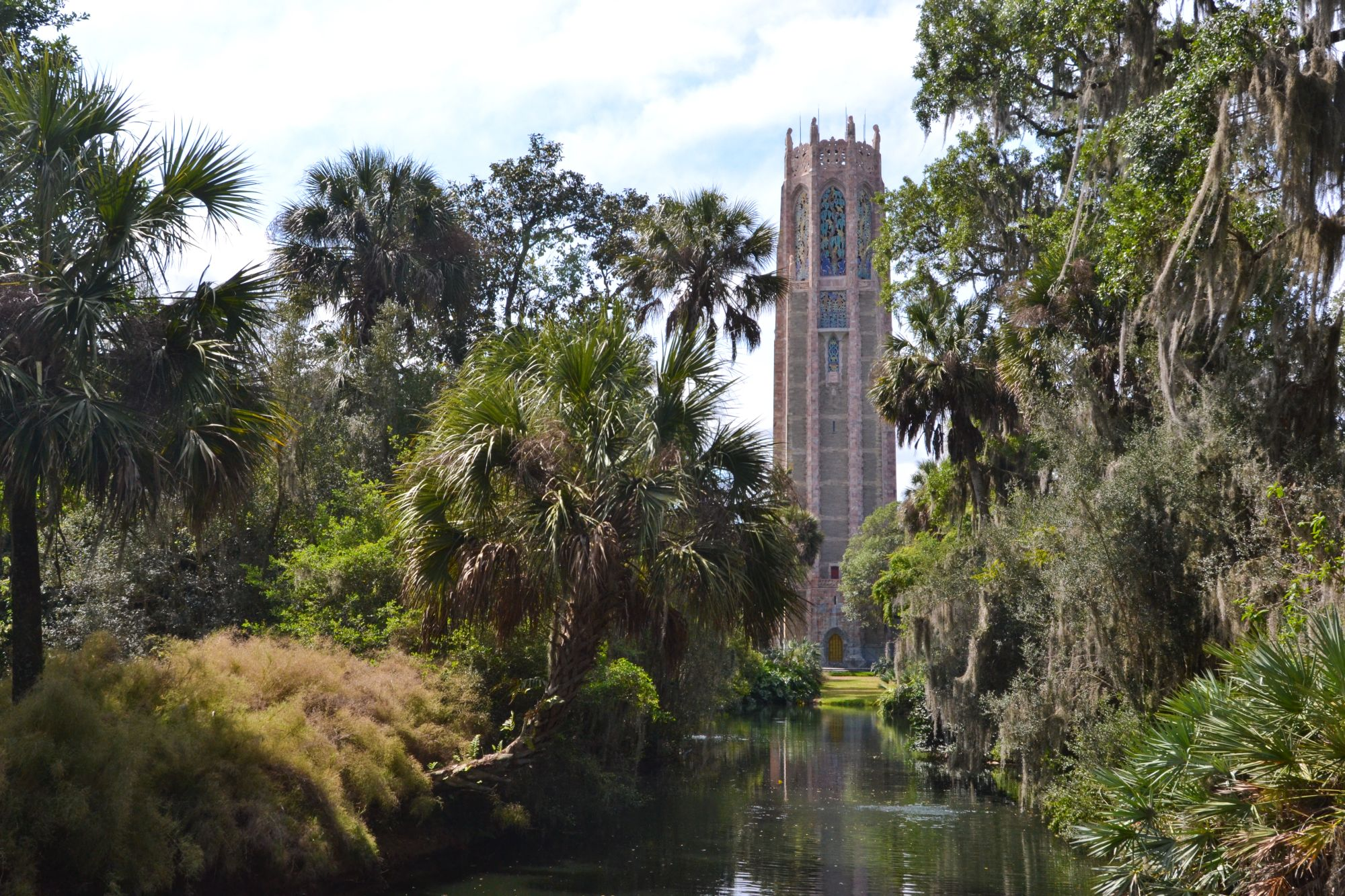 Bok Tower Gardens Central Florida