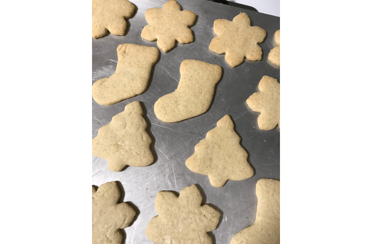 Sugar Cookies 5