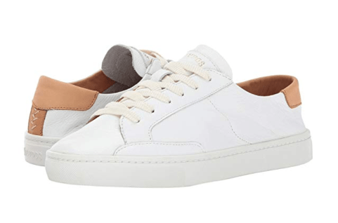 soludos ibiza white leather sneakers
