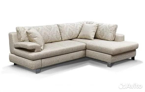 Угловой диван-кровать Чарли (фабрика 8 Марта) купить в ...