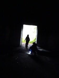 tejn_světlo na konci tunelu