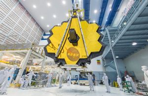 NASA's James Webb Space Telescope to See Signs of Life on Other Planets in 5 to 10 Years