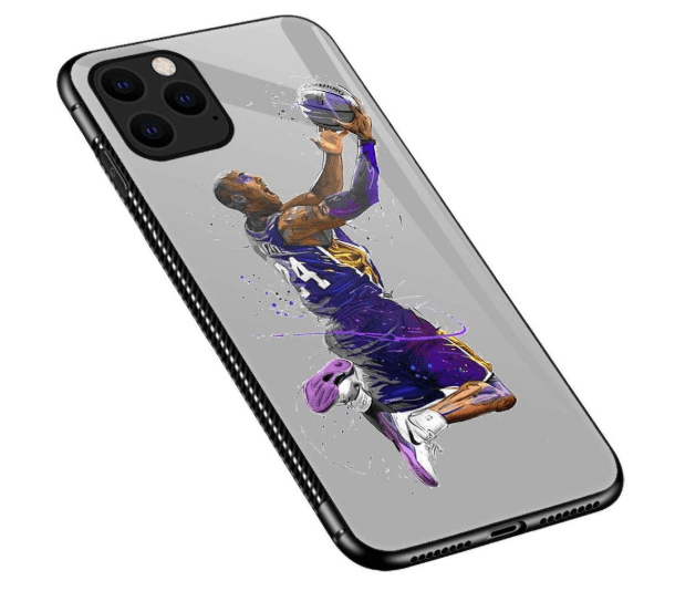 Tribute Kobe Bryant Phone Cases on Amazon to Honor the Legend