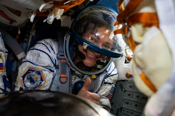 Sleep Like a Pro: How Astronauts Sleep in Space | Tech Times