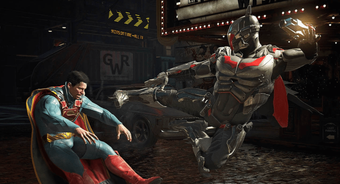 Injustice 3' Sequel Rumors Trend as DC, Warner Announces Animated Movie  Based on Popular Game Series | Tech Times