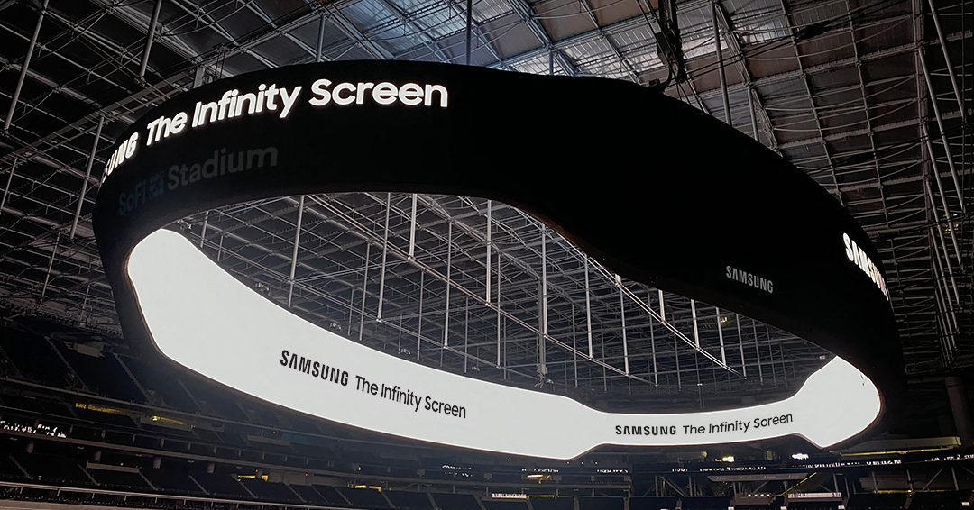 Infinity Display by Samsung