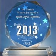 Best of Norcross 2013