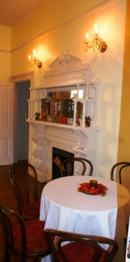 Congratulations Lindsay and Greg! 173 Carlyle House Historic Downtown Norcross