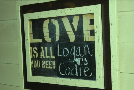 Congratulations Logan and Cadie 173 Carlyle House Historic Downtown Norcross