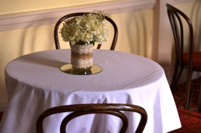Congratulations Dawn and Ted! 173 Carlyle House Historic Downtown Norcross