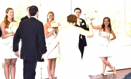 Congratulations John and Abby! 173 Carlyle House Historic Downtown Norcross