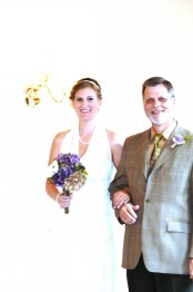 Congratulations Ashley and Bill! 173 Carlyle House Historic Downtown Norcross
