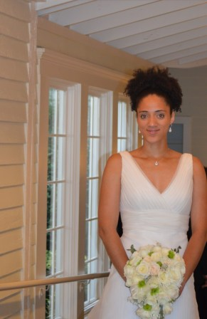 Congratulations to Cindy and Antonio! 173 Carlyle House Historic Downtown Norcross