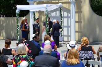 Congratulations Allison and Michael! 173 Carlyle House Historic Downtown Norcross