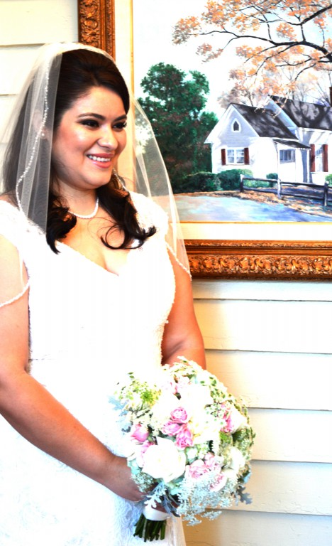 Congratulations Chris and Rosemary! 173 Carlyle House Historic Downtown Norcross