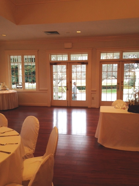 Congratulations Charlene and Fernando! 173 Carlyle House Historic Downtown Norcross