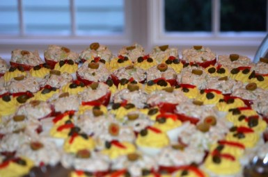 FOOD TASTING/OPEN HOUSE SUNDAY 3-29-15 2:00–4:00 173 Carlyle House Historic Downtown Norcross