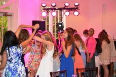 Hannah's Bat Mitzvah 173 Carlyle House Historic Downtown Norcross