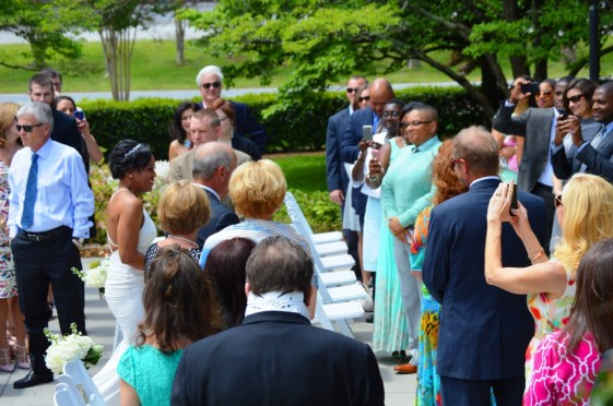 Congratulations Jonelle and Travis! 173 Carlyle House Historic Downtown Norcross