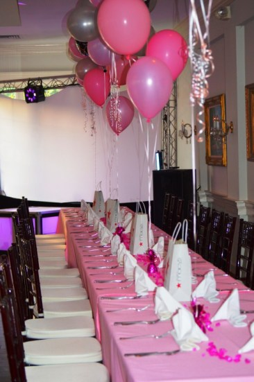 Bat Mitzvah 173 Carlyle House Historic Downtown Norcross