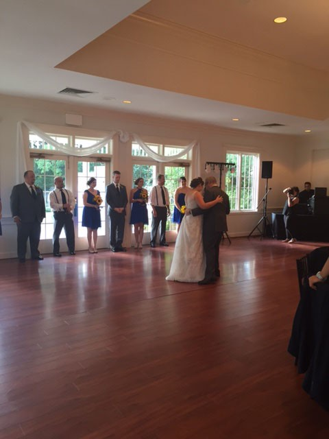 Congratulations Dorian and Micah! 173 Carlyle House Historic Downtown Norcross