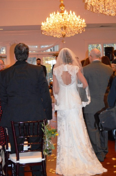 Congratulations Audrey and Anthony! 173 Carlyle House Historic Downtown Norcross