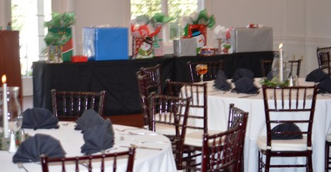 Christmas Office Parties! 173 Carlyle House Historic Downtown Norcross