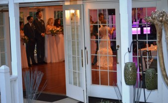 Congratulations Sarah and JJ! 173 Carlyle House Historic Downtown Norcross