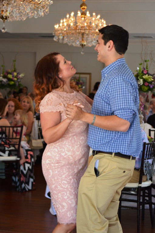 Congratulations Sherry and Blaine! 173 Carlyle House Historic Downtown Norcross