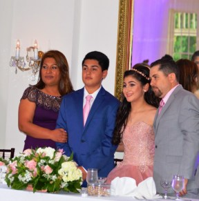 Congratulations Valeria XV! 173 Carlyle House Historic Downtown Norcross