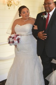 Congratulations DeVonce and Lauren! 173 Carlyle House Historic Downtown Norcross