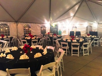 Thanks to all our corporate holiday parties! 173 Carlyle House Historic Downtown Norcross