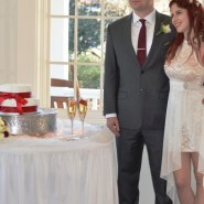 Congratulations Jason and Alexa! 173 Carlyle House Historic Downtown Norcross