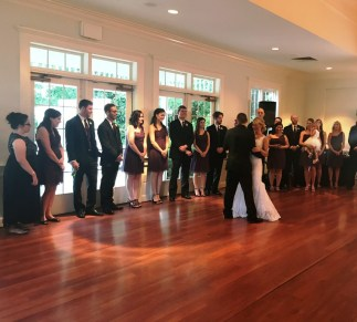 Nathan and Jennifer's Wedding 173 Carlyle House Historic Downtown Norcross